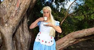 Alice in Wonderland_Groombridge Place_Tunbridge Wells