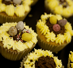 Cupcakes_Penshurst Place Tunbridge Wells