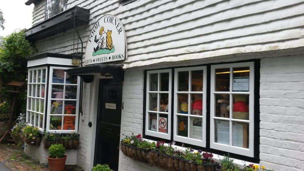 Tea Rooms Near Wells