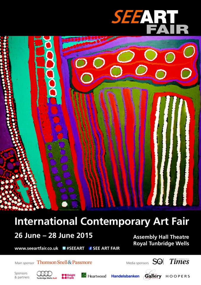 See art fair archives my tunbridge wells the latest for Art craft shows near me