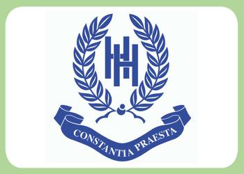 Holmewood House Partner Logo