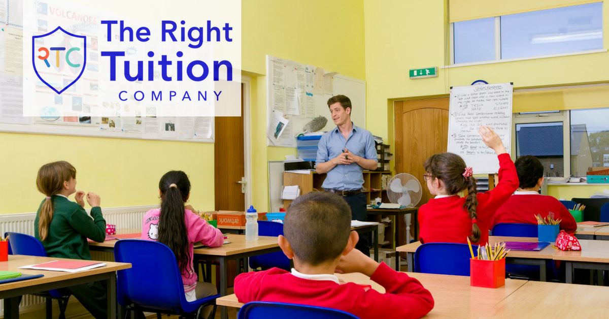 Homework and Assessment Advice from the Right Tuition Company