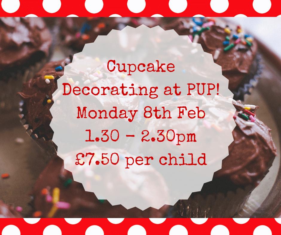 Cake Decorating Classes Tunbridge Wells : 6 Tunbridge Wells baby and toddler activities to do this week