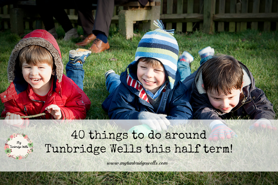 Tunbridge Wells half term