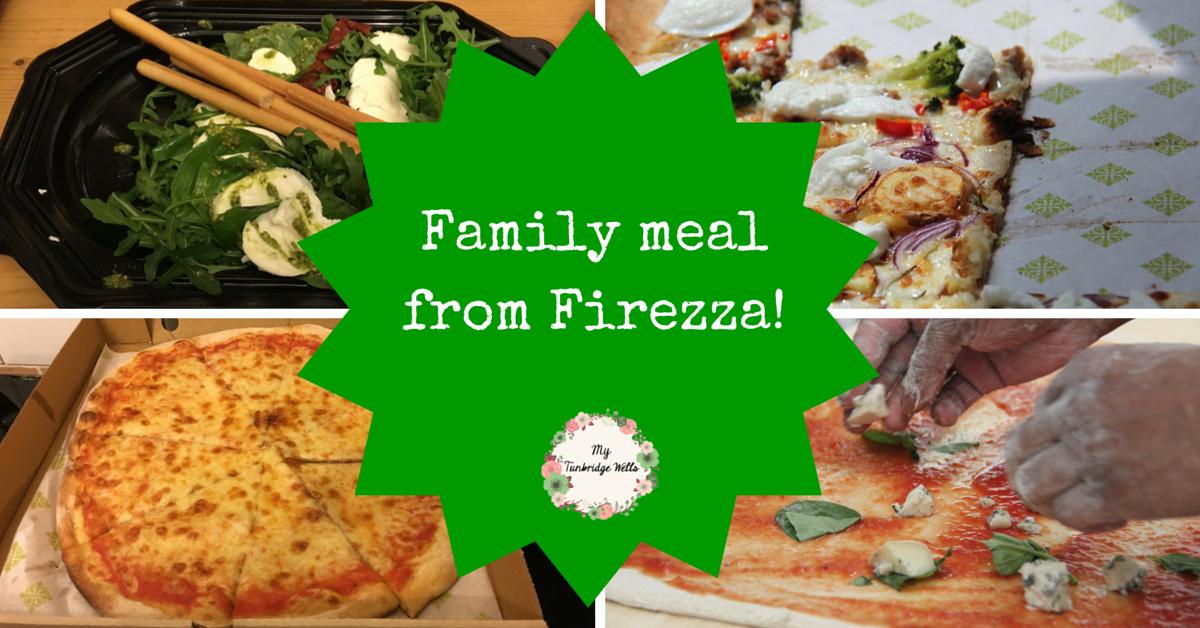 Firezza Tunbridge Wells