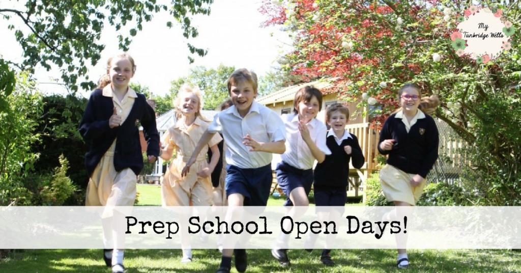 Prep Schools around Tunbridge Wells