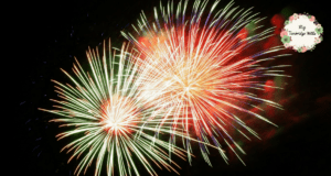 Bonfire Nights and Fireworks in Kent