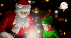 Father Christmas Grottos in Kent