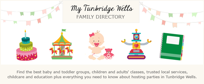 Tunbridge Wells events and classes