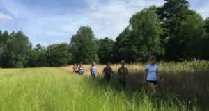 Burrswood Boot Camp