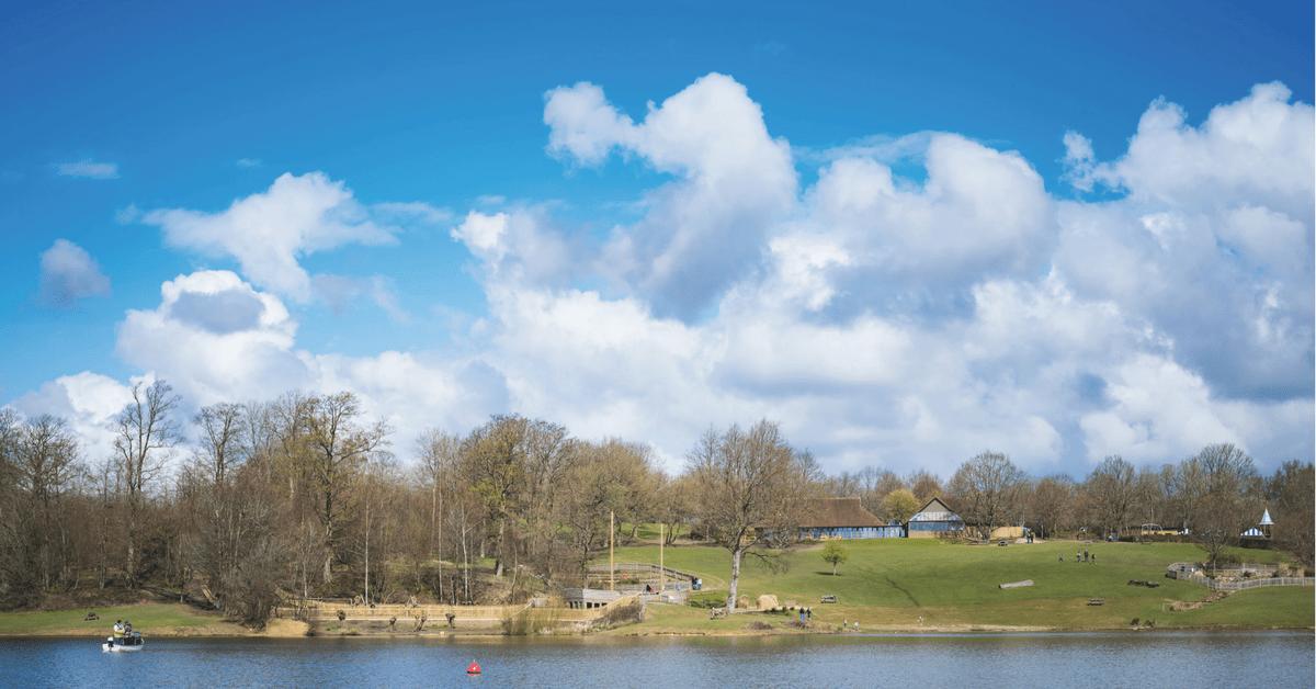Summer events in Tunbridge Wells