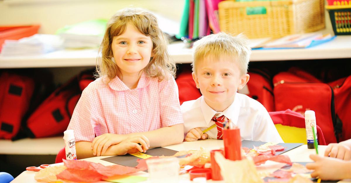 Hilden Oaks School Nursery Open Morning Tonbridge - Children's birthday parties tunbridge wells