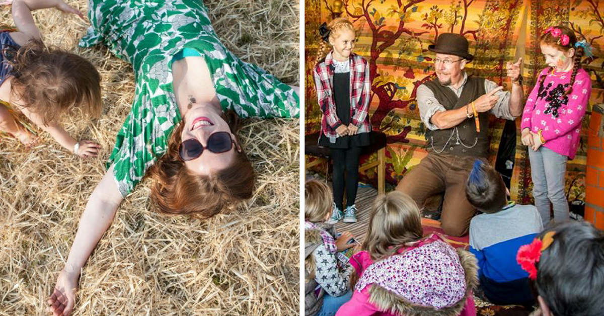 things to do in Kent during May Half Term