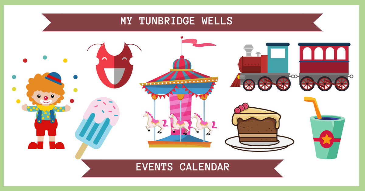 Tunbridge Wells Summer fairs