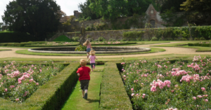 Penshurst Place Snappy Spring Holidays