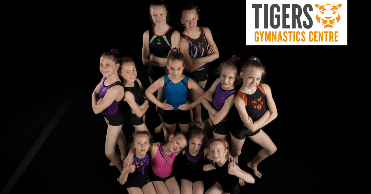Tigers Gymnastics Tonbridge and Tunbridge Wells