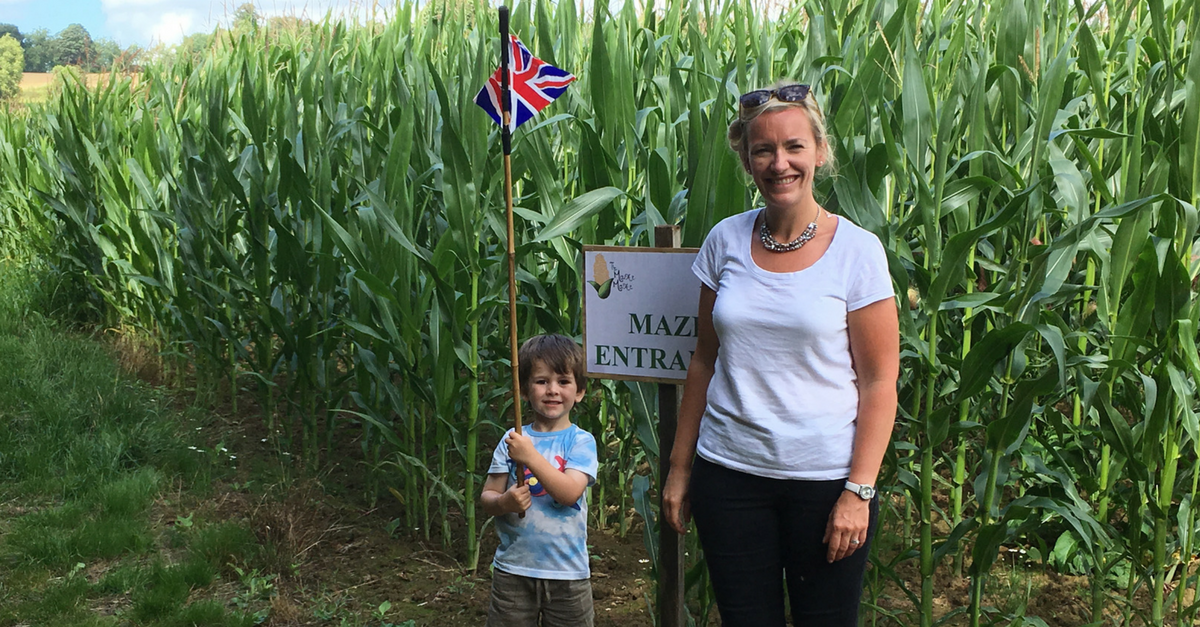 family days out in Kent & East Sussex this Summer