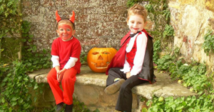 Half Term and Halloween in Kent and East Sussex_Penshurst Place