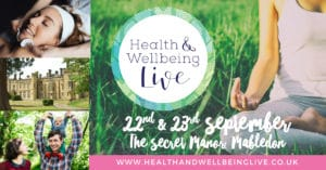 Health & Wellbeing Live 2017