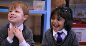 Hilden Grange School Open Day