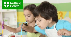Nuffield Health Tunbridge Wells
