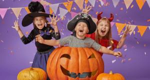 October Half Term & Halloween in Kent & East Sussex