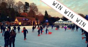 Tunbridge Wells Ice Rink Win