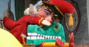 Tunbridge Wells Puppetry Festival