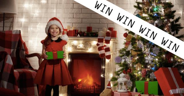 Win a Christmas Elf Home Visit Tunbridge Wells