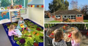 Pennington Park Preschool 8