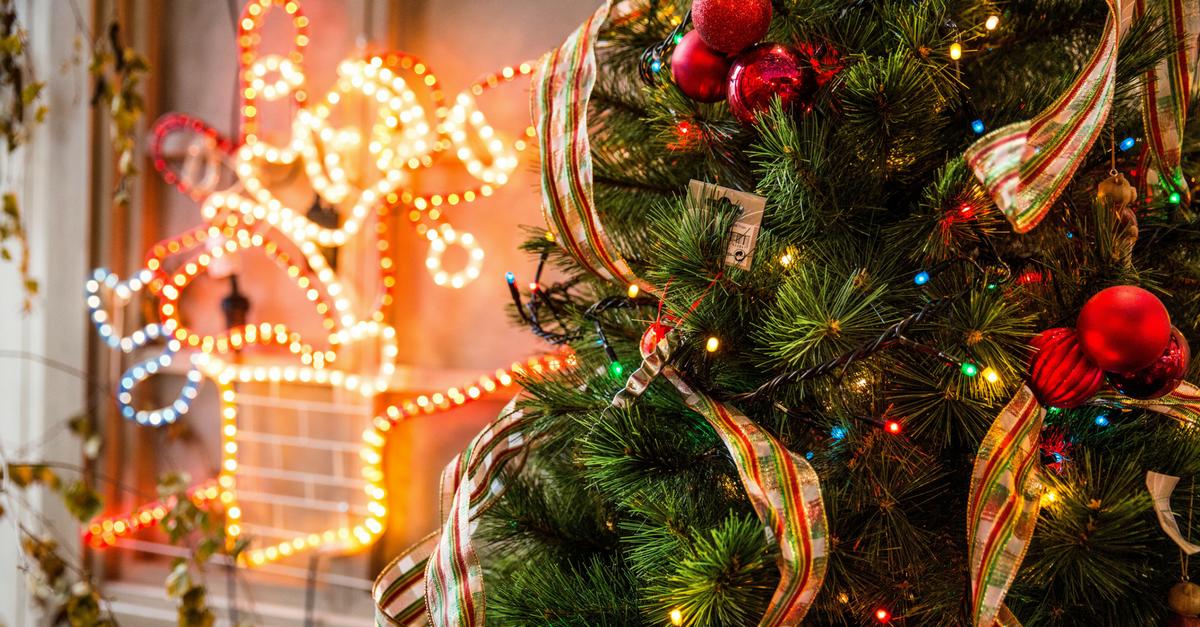Best Christmas Lights around Tunbridge Wells 2