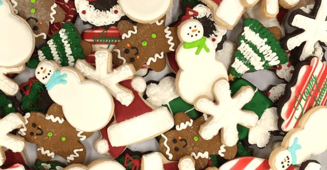 Christmassy Events around Tunbridge Wells