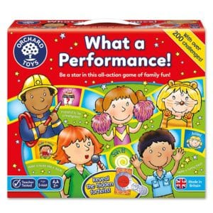 Family Games to play this Christmas