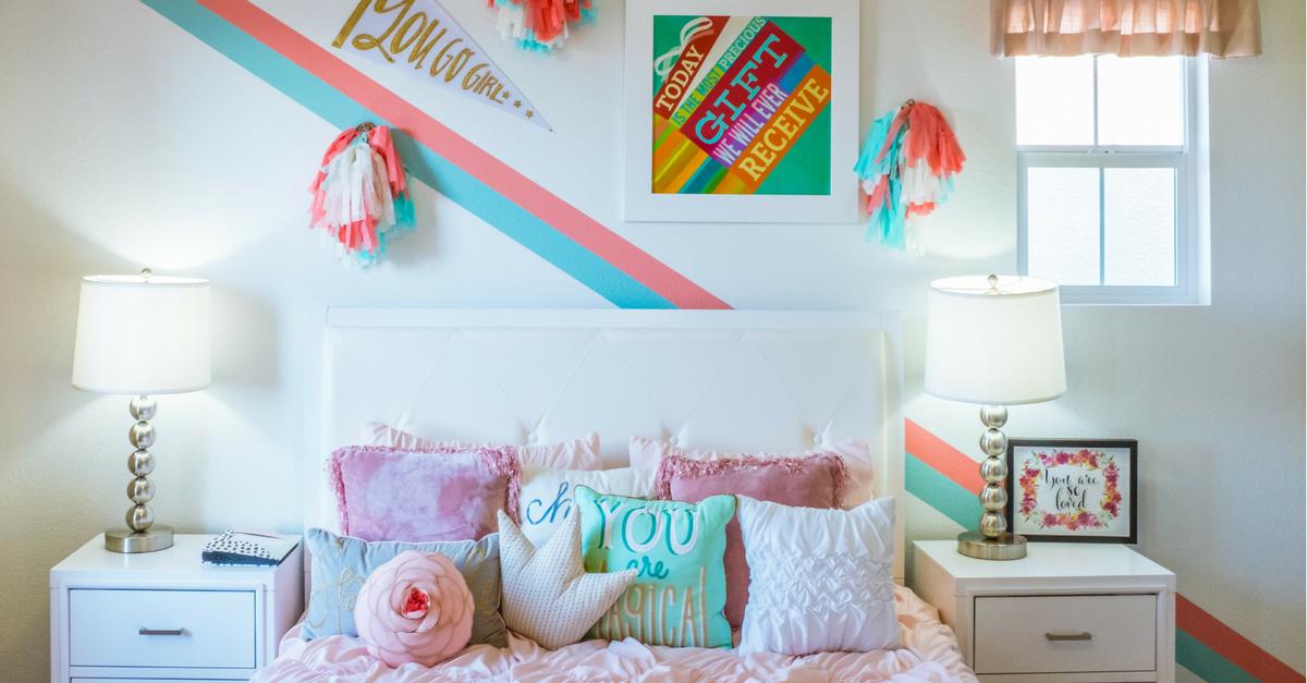 Bedroom Wallpaper Taskers