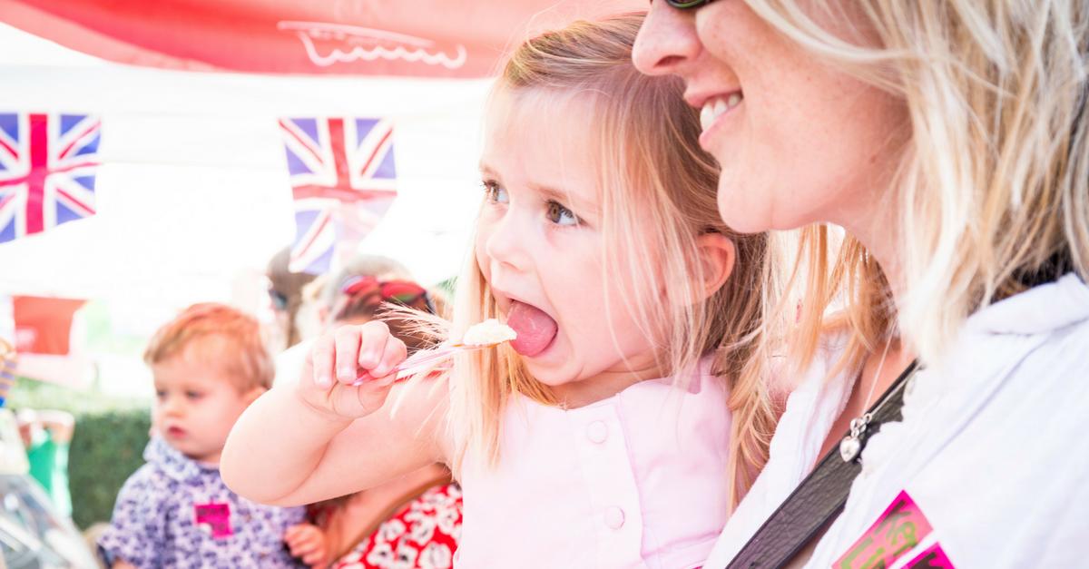 Kent Life Maidstone Ice Cream Festival