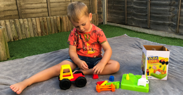 fun things to do in the garden with kids
