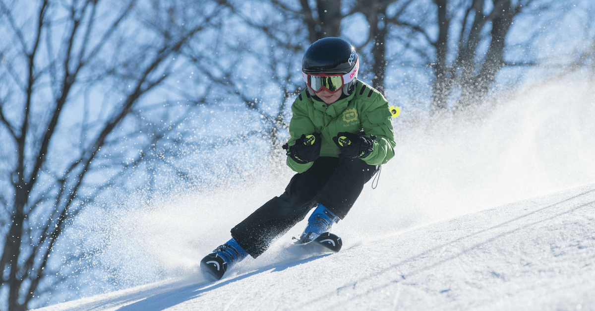 5 tips for taking the kids on a family ski holiday