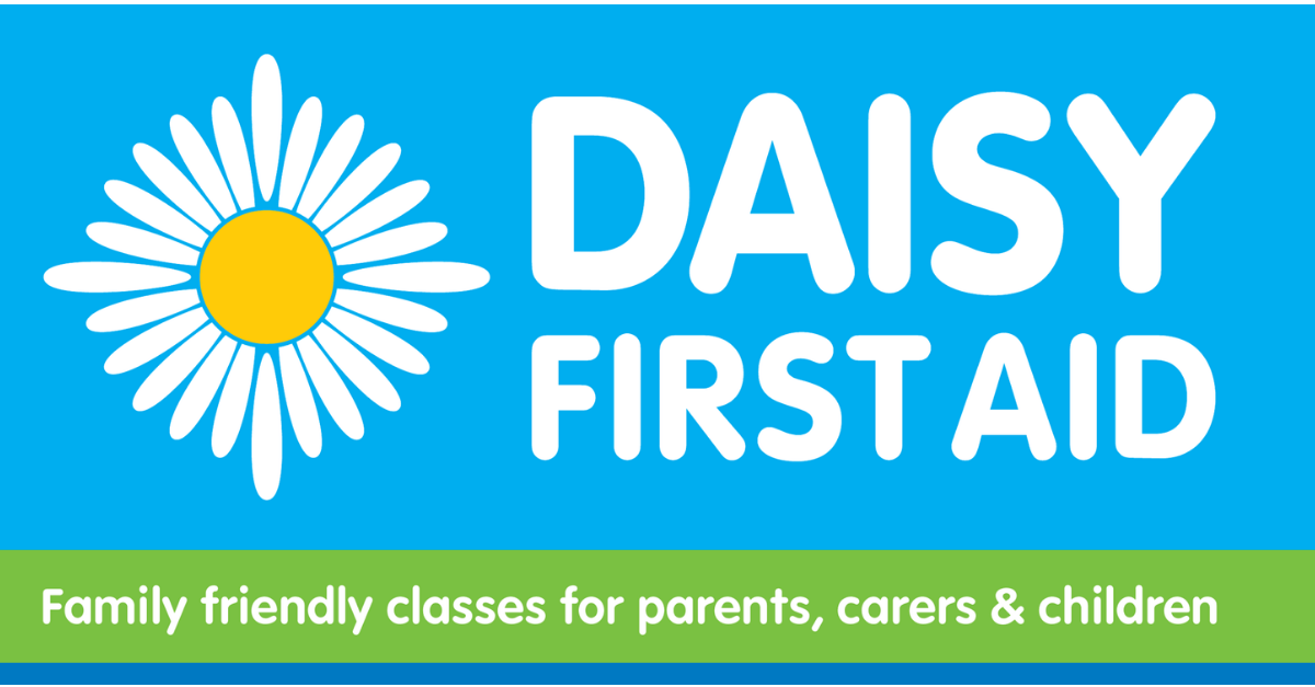 Daisy First Aid Events Tunbridge Wells and Sevenoaks