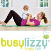 Busylizzy Tunbridge Wells Adults and Baby Classes