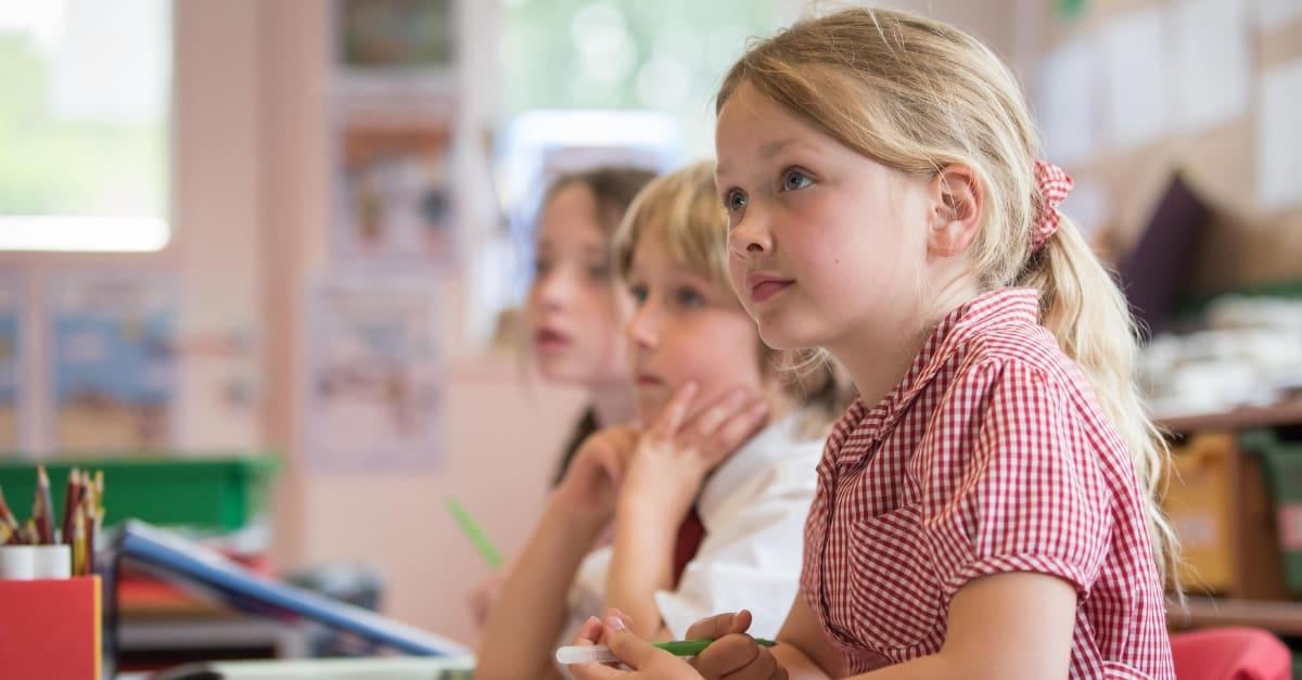 Nurturing bright futures at Sacred Heart Wadhurst
