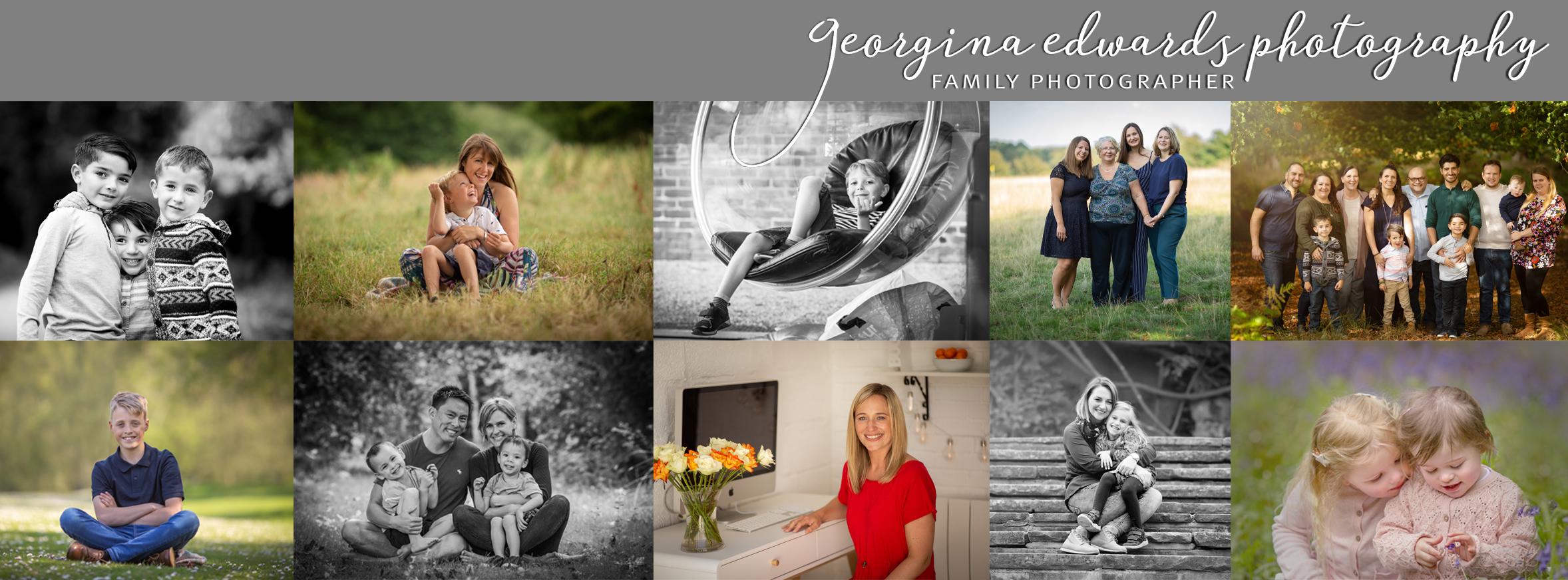 Georgina Edwards Photography