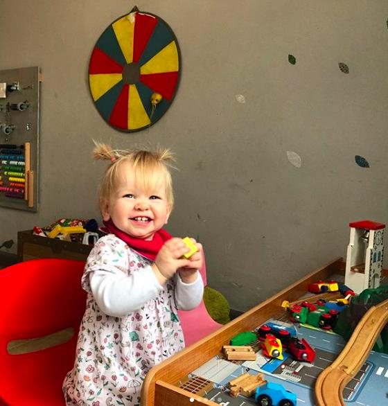child friendly cafes around Tunbridge Wells