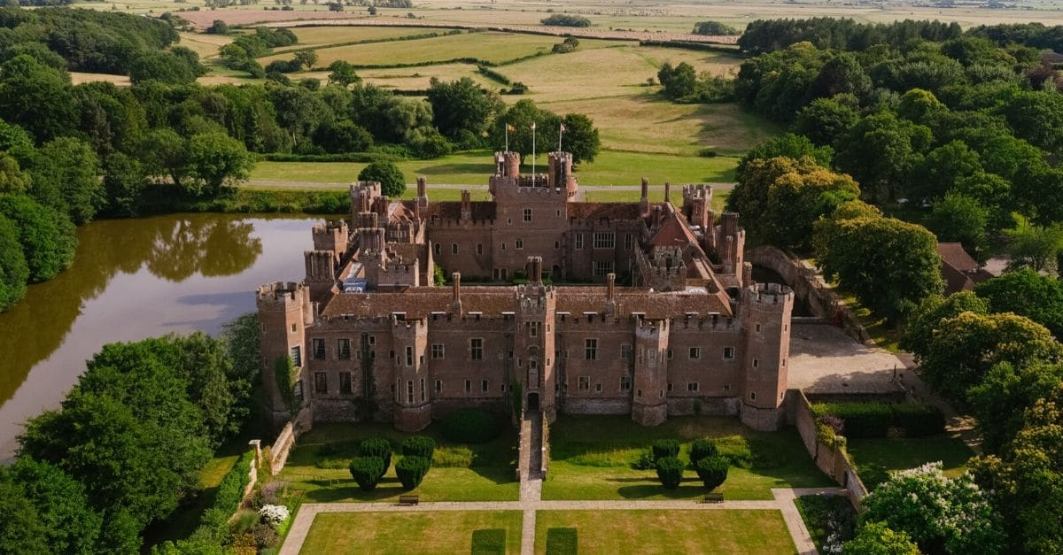 February Half Term at Herstmonceux Castle