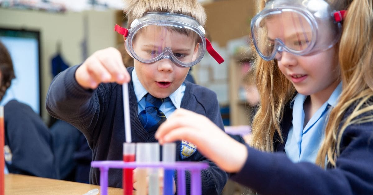 How The Mead School is embracing forward-thinking teaching to inspire life-long learners