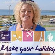 Julie Kenyon – Personal Travel Agent Tunbridge Wells and Lapland Experiences