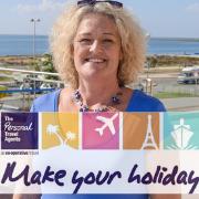Julie Kenyon – Personal Travel Agent Tunbridge Wells and Lapland Experiences