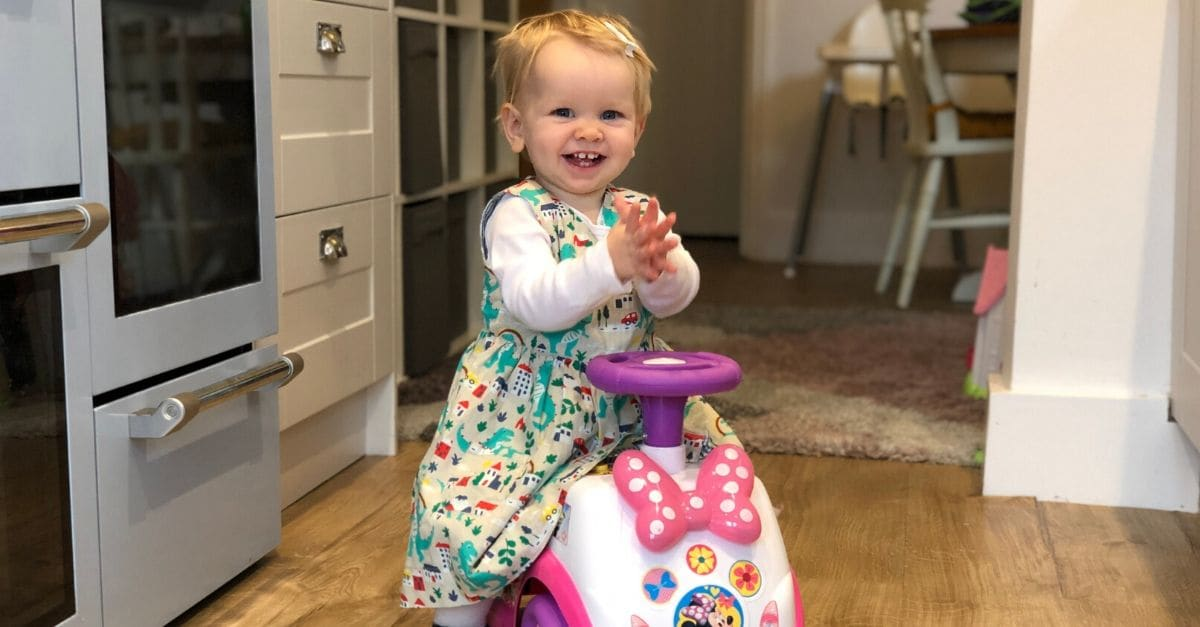 Review The latest creations from Frugi's new lifestyle collection