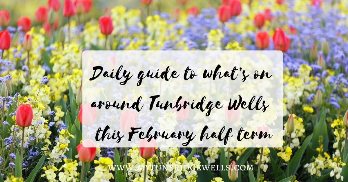 What's on around Tunbridge Wells this February half term