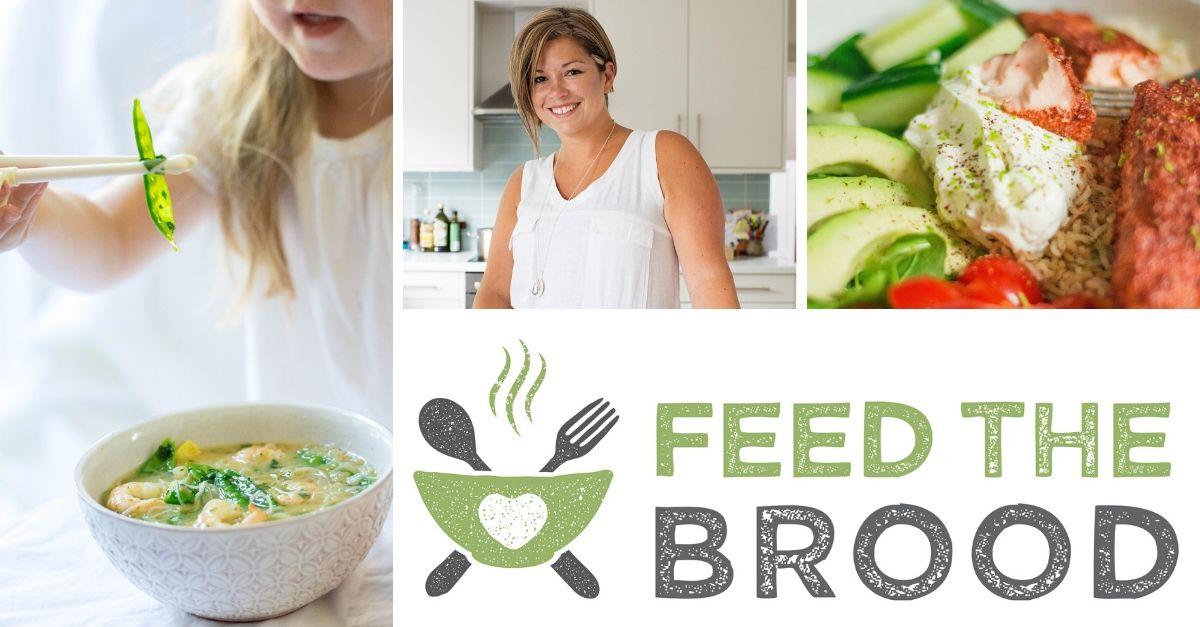 Feed the Brood Masterplan
