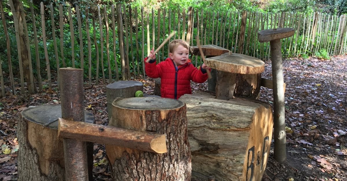 The best National Trusts for kids in Kent and East Sussex